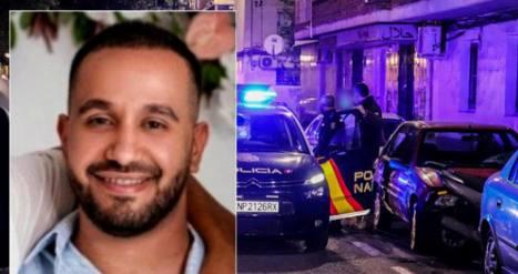 """اختطاف أحد أقارب البرلماني السابق """"سعيد شعو"""" بإسبانيا"""