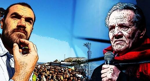 """الزفزافي الأب يكذب حوار جريدة """"ألموندو"""" مع ابنه ويتهم اسبانيا بابتزاز المغرب"""
