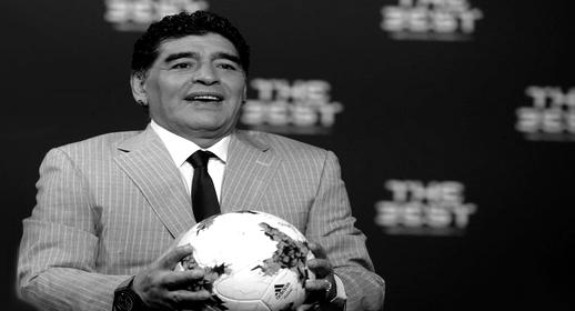 تقارير طبية تكشف عن تطورات جديدة في قضية وفاة دييغو مارادونا