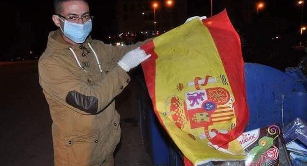 الناظور تنخرط في الحملة الوطنية لمقاطعة المنتجات الإسبانية