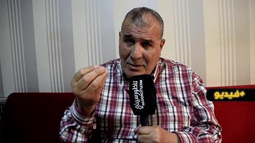 أبو علي: حزب الأحرار ضغط على شباب أزغنغان للتراجع عن تصريحاتهم