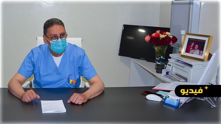 الدكتور أحمد عالوش يقارب أهمية الكبد وعلاقته بالتغذية وداء السكري خلال شهر رمضان