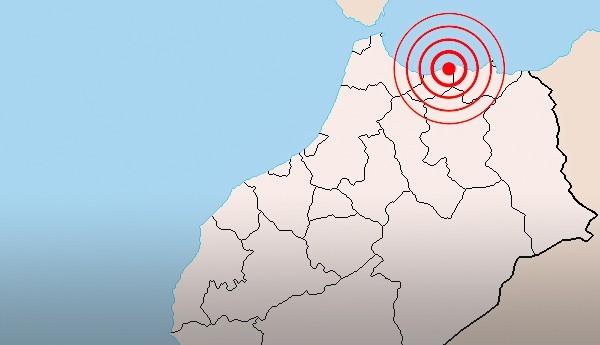 هذا سبب عودة النشاط الزلزالي إلى منطقة الريف