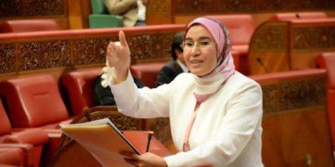 هذا ما قالته الوزيرة المكلفة بمغاربة العالم بخصوص عملية مرحبا