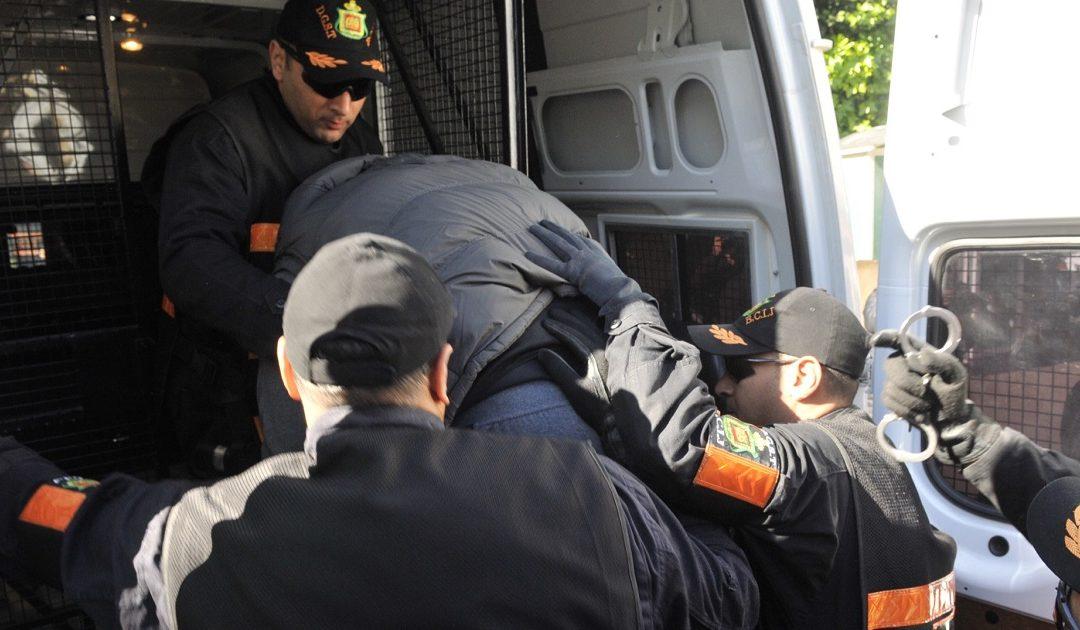 """اعتقال """"جمعوي"""" ومتابعة وكالة مالية بالناظور بسبب النصب على الفقراء"""