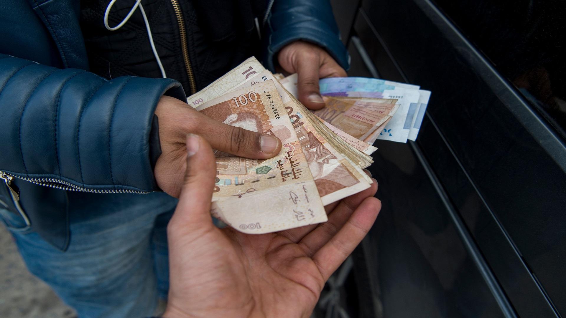 الجالية المقيمة بالخارج حولت أزيد من 20 مليار درهم خلال الأشهر الثلاثة الماضية