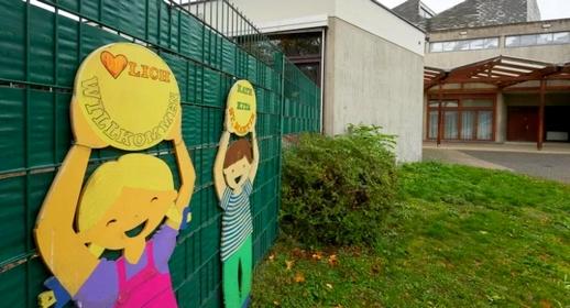 الشرطة الألمانية تبحث عن عائلة زعمت تعرض ابنتهم لاعتداء جنسي داخل روض للأطفال