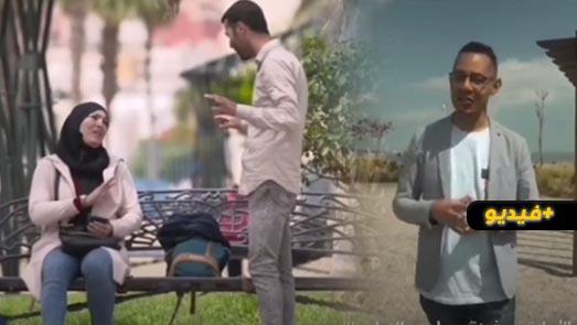 """الأمانة موضوع حلقة برنامج """"كتوقع"""" من إعداد وتقديم الفنان مراد ميموني"""