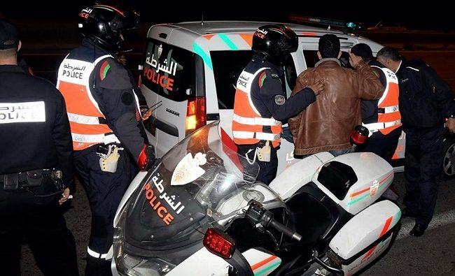 شقيقان في قبضة الأمن بعد سرقة تسع وكالات بنكية