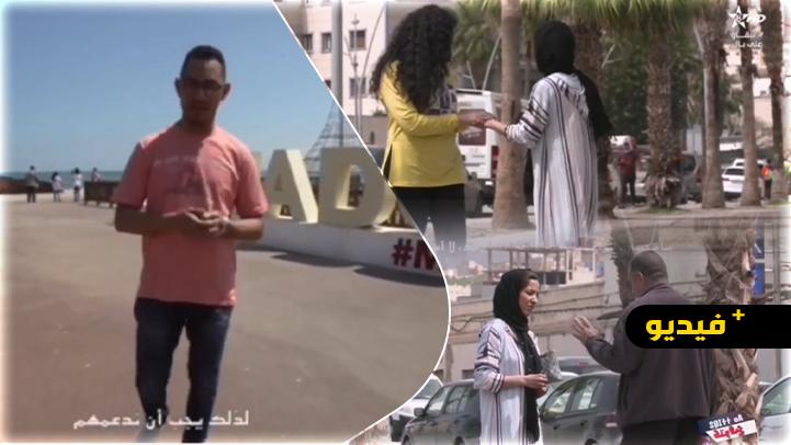 """شاهدوا.. التبرع بالدم موضوع حلقة برنامج """"كتوقع"""" من إعداد وتقديم الفنان مراد ميموني"""