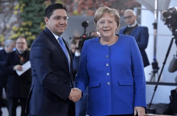 ألمانيا تكذب اتهامات المغرب وتطالبه بالوضوح