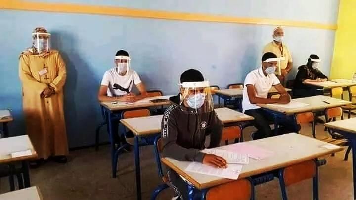 تأجيل امتحان البكالوريا على مكتب وزير التعليم