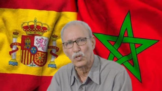 """بلاغ ناري من المغرب حول تبريرات إسبانيا لاستقبال """"غالي"""""""