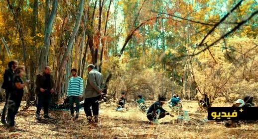 شاهدوا الحلقة التاسعة والعشرون من المسلسل الدرامي الريفي مغريضو.. تشويق وإثارة وأحداث ووقائع قوية