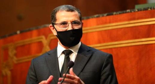 رئيس الحكومة يكشف عن التدابير والإجراءات الإحترازية التي سيتم تطبيقها خلال أيام عيد الفطر