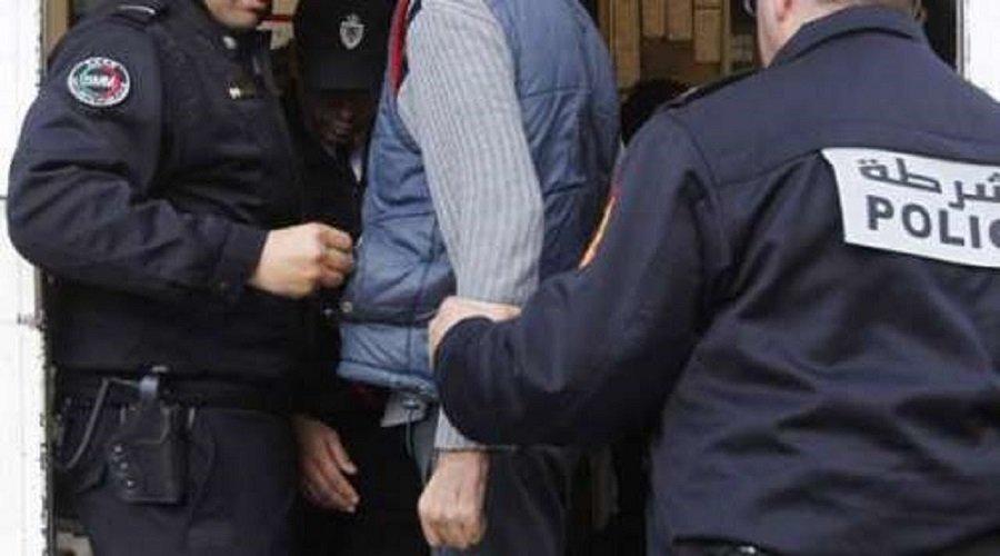 توقيف شخص هدد بارتكاب أفعال اجرامية في حق رئيسة هيئة دبلوماسية بالمغرب