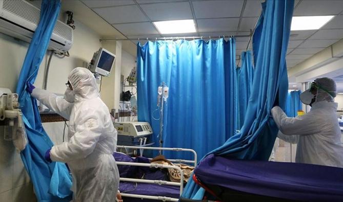 عداد المصابين بفيروس كورونا يقترب من الصفر بعد تعافي شخصين خلال 24 ساعة الماضية