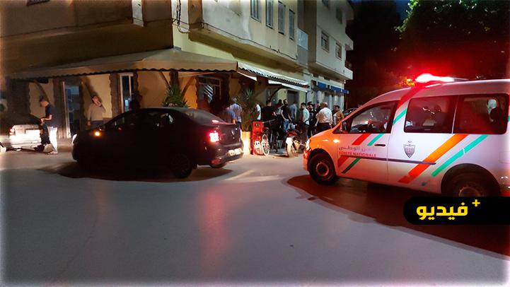 سلطات الناظور تواصل تنزيل قرار حظر التجوال الليلي وإغلاق المقاهي والمحلات على الساعة الثامنة ليلا