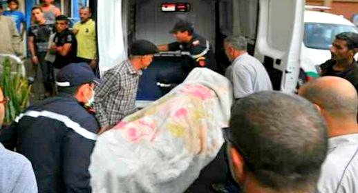 العثور على جثة أربعيني داخل منزله يستنفر السلطات المحلية والأمنية بالدريوش