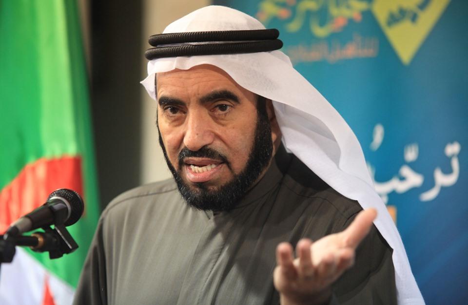 طارق سويدان يخلق الجدل بتصنيف المغرب خارج الأمة الإسلامية