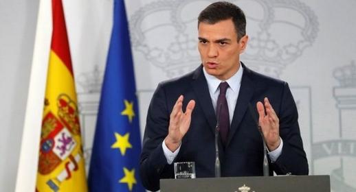رئيس الحكومة الاسبانية يهدد المغرب ويعد بإعادة النظام لسبتة ومليلية المحتلتين