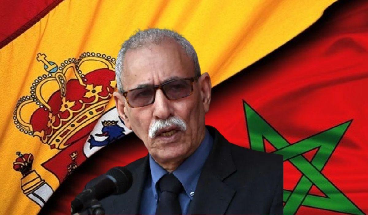 """القضاء الإسباني يصدم زعيم """"البوليساريو"""" بقرارات جديدة ويضع الجزائر في ورطة"""