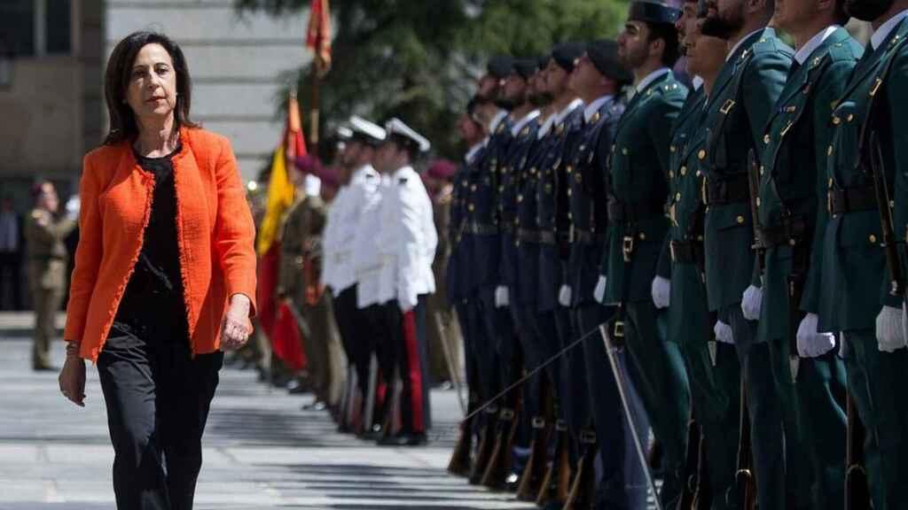 تصريح متهور لوزيرة الدفاع الإسبانية يعمق الأزمة بين المغرب وإسبانيا