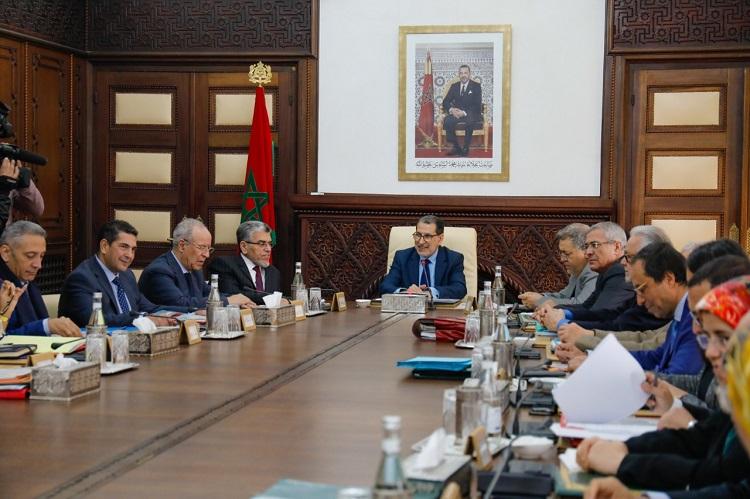 الحكومة تصدم المغاربة بخصوص الإغلاق الليلي