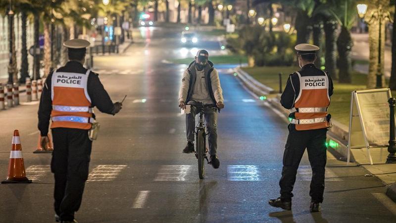 عاجل.. الحكومة تصدر بلاغا وتقرر حظر التجوال الليلي ابتداء من الساعة الحادية عشر