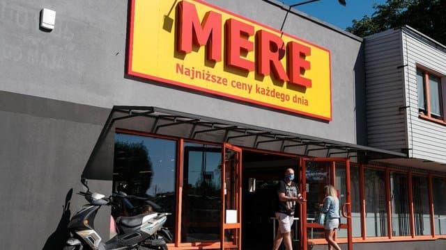 سلسلة محلات منخفضة التكلفة تفتح العشرات من المتاجر في بلجيكا