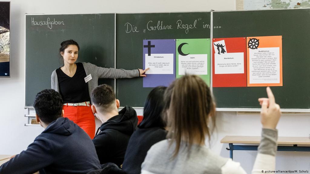 اتحاد المساجد المالكية بألمانيا ينال عضويته الكاملة في اللجنة الاستشارية مع وزارة التعليم