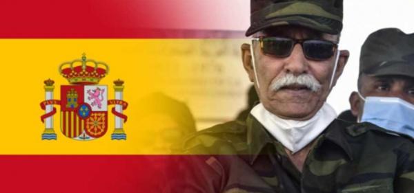 فضيحة تزوير جديدة تورط اسبانيا.. طبيب زعيم البوليساريو ينتحل صفة وزير جزائري متوفى