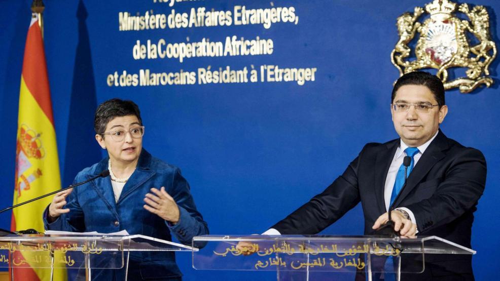 وزير الخارجية يبرز أسباب الأزمة بين المغرب واسبانيا