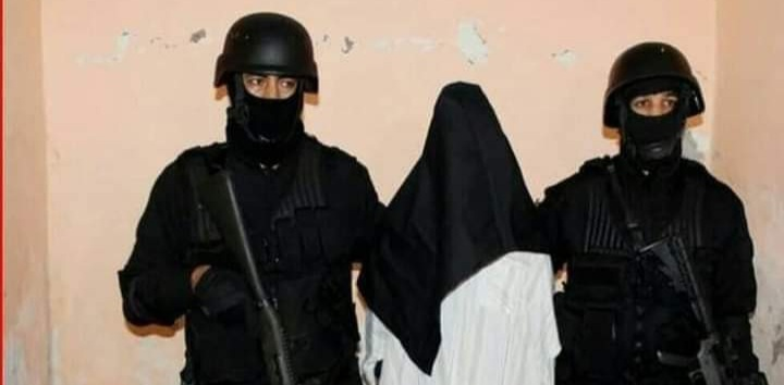 """توقيف عنصرين مواليين ل """"داعش"""" خططا لاستهداف شخصيات أمنية"""