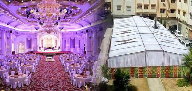 هذه آخر مستجدات الترخيص للأعراس والحفلات في المغرب