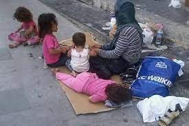 أرقام مهولة لاستغلال الأطفال في التسول بالمغرب