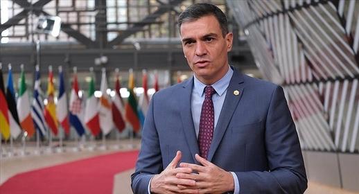 رئيس الحكومة الاسبانية يبحث عن مخرج للأزمة ويؤكد رغبة بلاده تعزيز وتقوية العلاقة مع المغرب