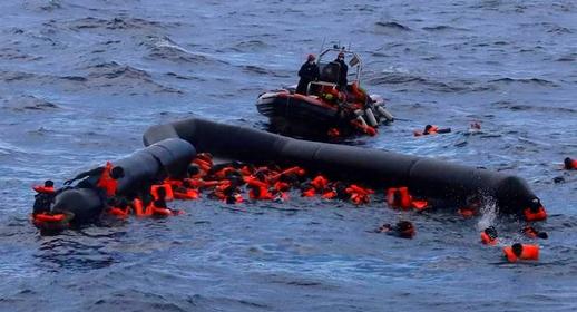 المغرب يكسب ورقة أخرى.. الأمم المتحدة تحمل الاتحاد الأوروبي مسؤولية وفيات المهاجرين السرين في البحر المتوسط