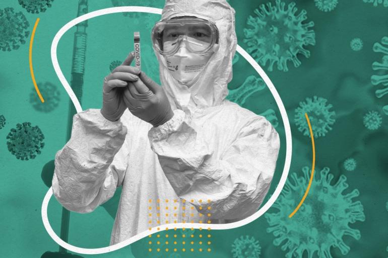 أدلة دامغة حول منشأ فيروس كورونا بين يدي الاستخبارات الأمريكية