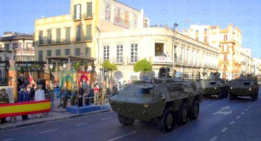 """مثير.. حكومة """"سانشيز"""" تدرس تحويل مليلية وسبتة المحتلتين إلى ثكنات عسكرية"""