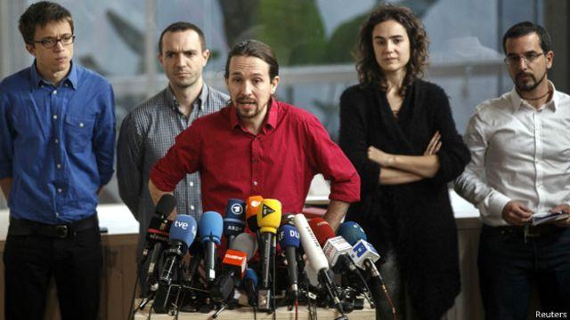وزيرة إسبانية تلوح بوثيقة سياسية قد تعمق أزمة المغرب وإسبانيا