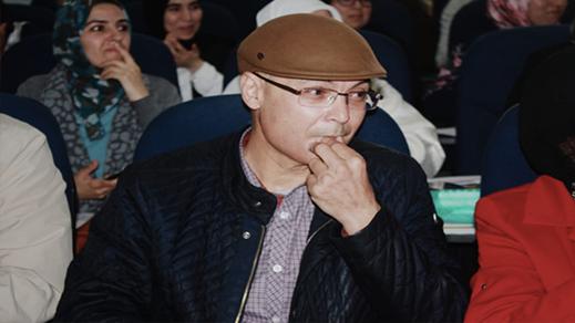 شعبة الدراسات الأمازيغية تنظم يوما دراسيا وتكرم الدكتور بنعقية