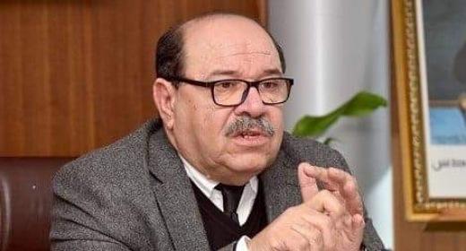 """الدكتور عبد الله بوصوف يكتب: تداعيات فضيحة """"غالي غيت"""": المغرب أخد علما وسيتصرف بناء على ذلك"""