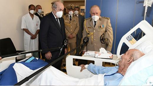 فتح مسطرة ضد زعيم البوليساريو بإسبانيا بتهمة التزوير واستعماله