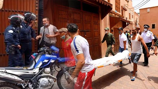 مديرية الحموشي تكشف عن تفاصيل ذبح شخص داخل مسجد أثناء صلاة العصر