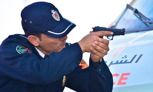 توقيف ثلاثة أشخاص عرضوا المواطنين وعناصر الشرطة لاعتداء خطير