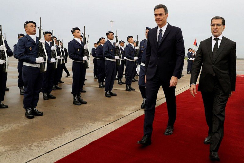 """هل سيؤثر التوتر الحاصل بين الإستخبارات المغربية والإسبانية على """"يورو 2021""""؟"""