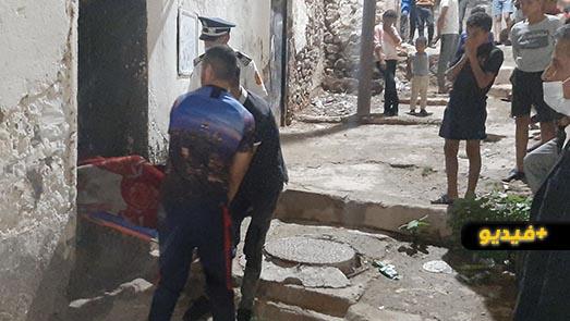 استنفار أمني بعد العثور على جثة مواطن ميت داخل بيته بالناظور