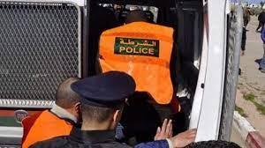 عميد شرطة يقع في المحظور بسبب الطمع والنيابة العامة تدخل على الخط