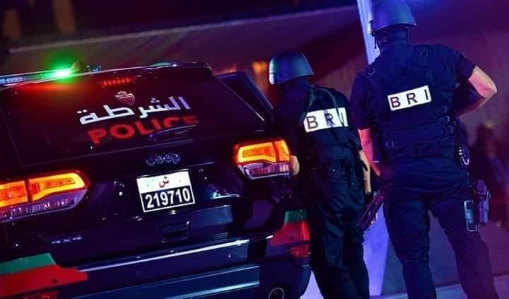 توقيف ستة أشخاص  يشتبه تورطهم في افتعال حوادث سير للنصب وتسخير الاجرام في تمويل الارهاب